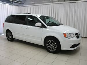 2017 Dodge Grand Caravan ---------$1000 TOWARDS TRADE ENHANCEMEN