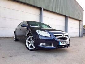 Vauxhall Insignia 2.0 CDTi BiTurbo 16v SRi VX-Line 4x4 5dr (start/stop)£7,750 p/x welcome *UNIQUE VE