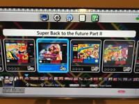 Nintendo mini SNES 270 games brand new
