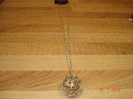 Attractive Necklace