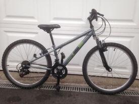 Apollo Gridlock Childs Bike (Excellent Condition) Ideal Xmas Present