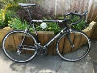 Cannondale Caad 5 road bike size 60. for sale  West Parley, Dorset