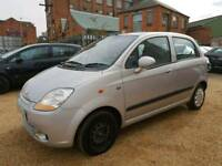 CHEVROLET MATIZ 1.0 PETROL - EXCELLENT CAR THROUGHOUT!