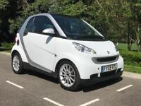 Smart Fortwo Passion 1.0L Auto MHD