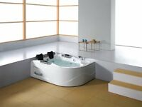 Massage Bathtub (WS-080)