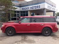 2009 Ford Flex SEL  $65.97 A WEEK + TAX OAC - BAD CREDIT APPROVA