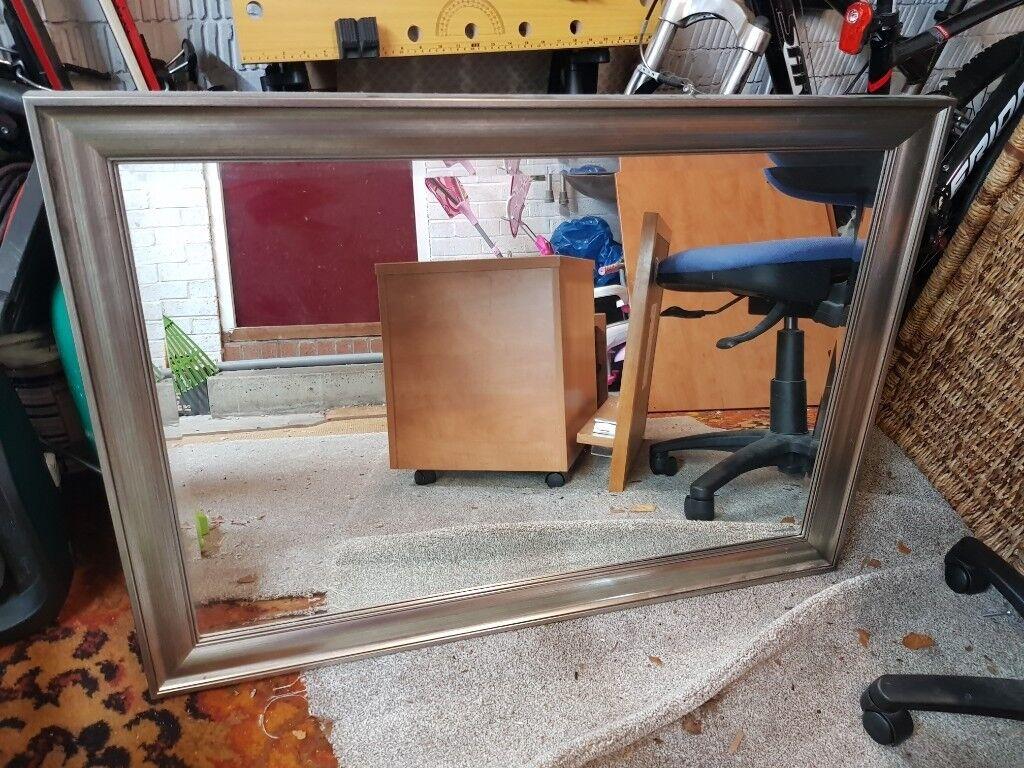 Tk Maxx Large Mirror In Newcastle Tyne And Wear Gumtree