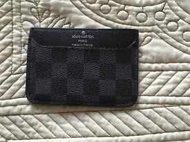 Louis Vuitton Men's Card Holder
