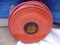 moyne roberts fire hose reels