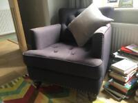 Made Flynn Armchair