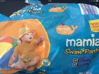 Mamia swim nappies