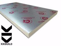 Insulation 100mm x 2400 x 1200 (8x4)
