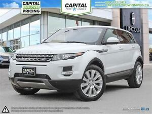 2015 Land Rover Range Rover Evoque Pure Plus 4WD **Bluetooth-Hea