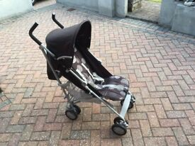 Chicco London Push Chair
