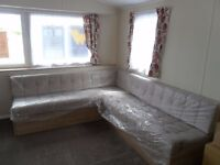 NEW 2016 Willerby Mistral 35ftx12ft 3 Bedroom Caravan
