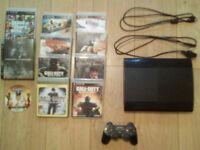 PS3 (playstaiton 3) 500gb