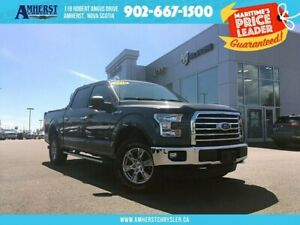 2016 Ford F-150 BACKUP CAM, TONNEAU