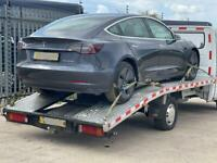 Vehicle recovery service transport services starts from £25