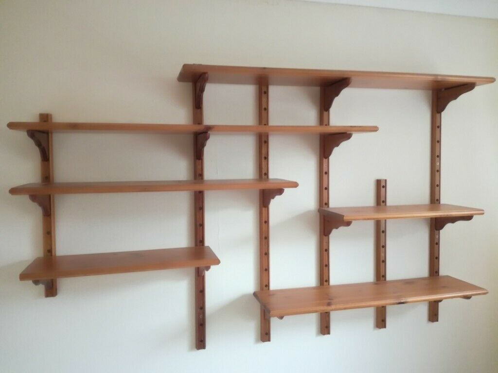 Outstanding Wooden Shelving In Weymouth Dorset Gumtree Download Free Architecture Designs Osuribritishbridgeorg