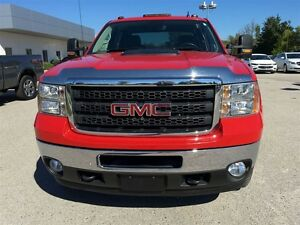 2011 GMC SIERRA 2500HD SLT Stratford Kitchener Area image 9