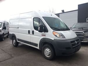 2016 Ram Promaster 2500 High Roof 136wb