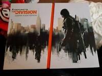 Division sleeper edition