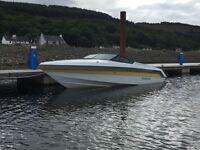 Rinker 206 captiva, speed boat similar to maxum bayliner fletcher