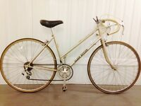 Claude Butler Lady Misral 10 speed Mint Original Condition