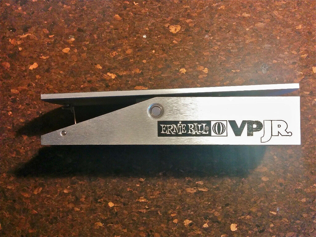 Volume Pedal Ernie Ball VP JR 250K