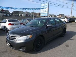 2010 Toyota Camry LE Low mileage