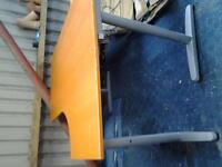 large desk great condition