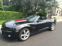 2012 Camaro 45th Ann. Convertible