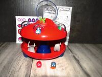 Mini Moshi Monster Spacecraft Playset
