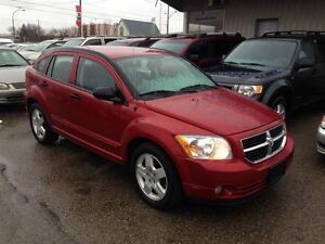 2008 Dodge Caliber SXT, Automatic