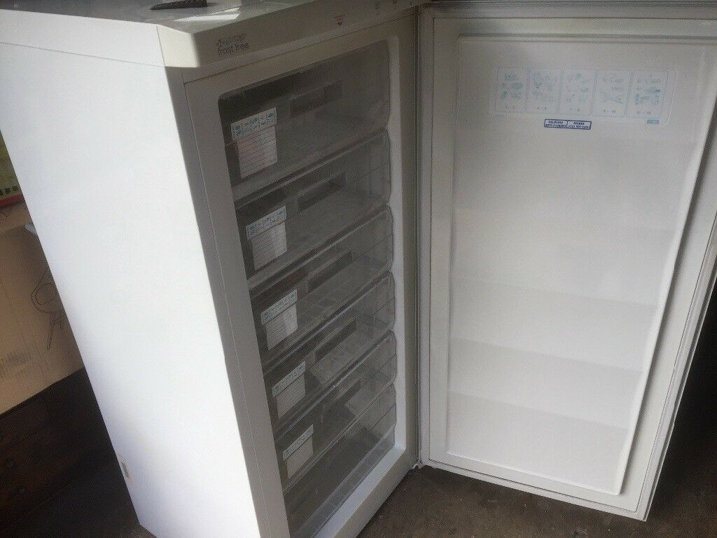 3/4 6 drawer freezer great condition