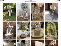 Wedding services gumtree shades wedding decor hire junglespirit Choice Image