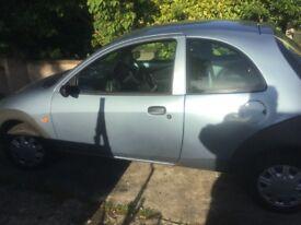 Cheap 2006 ford ka