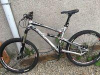Lapierre zesty .. All mountain bike..