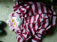 Crazy cat onesie *offers*