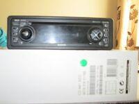 CD player/radio for MK 1 Vauxhall Zafira