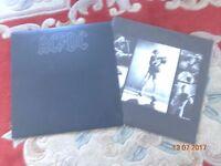 ACDC, Alcatraz, Genesis, U2