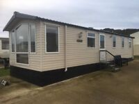2011 Swift Moselle 3 bedroom Static - Juniper Hill - NOW SOLD