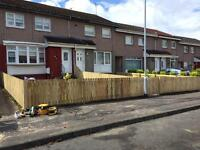 Brian's Fencing & Decking