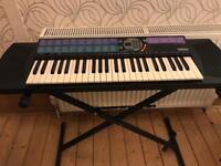 Yamaha PSR-77 keyboard