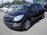 2012 Buick Enclave CXL AWD LEATHER HEATED SEATS BLUETOOTH RV CAM