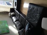 Sectional for man cave or students