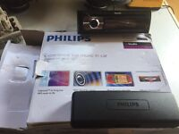 Phillips car stereo
