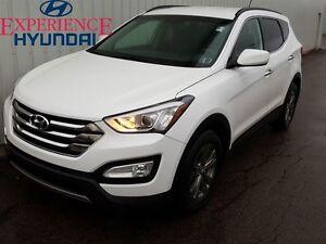 2015 Hyundai Santa Fe Sport 2.4 Premium ALL WHEEL DRIVE | LOADED