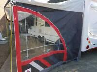 Caravan sun canopy Dorema 875-900 Reduced