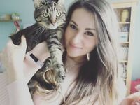 Pet Sitter | Cat Sitter | Dog Walker (small dogs only) Poole & Bournemouth - Pet Nanny Care